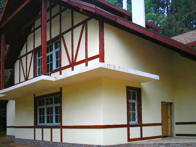 Готовые проекты домов 150-200 мкв от компании ДомПроект